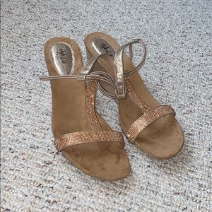 Style & Co. wedges